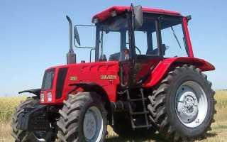 Технические характеристики трактора МТЗ 920 и его модификаций