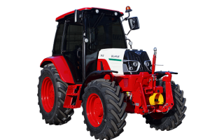Технические характеристики нового трактора БеларусМТЗ 742