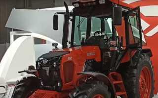 Особенности нового трактора МТЗ 82.3 Беларус выпуска 2020-2021 года