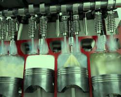 Установка момента впрыска топлива на двигателе Д-240 МТЗ 82 (80)