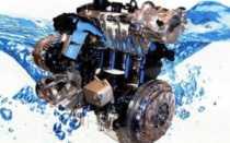Система охлаждения МТЗ 82:схема,объём и устранение неполадок