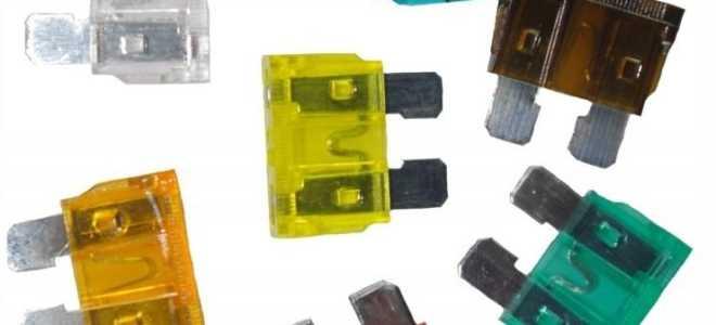 Блоки предохранителей трактора МТЗ 82(80), схемы расположения и обозначение