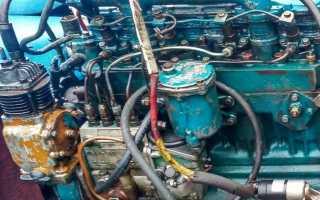 Топливная системаМТЗ80(82): схема, принцип работы, типичные неисправности, обслуживание