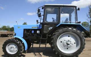 Навесное оборудование для трактора МТЗ 82(80) Беларус