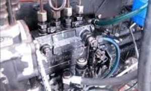 Топливный насос трактора МТЗ 80(82) устройство, принцип работы и характеристики