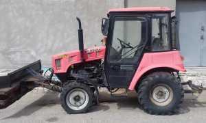 Обзор трактора Беларус МТЗ 320: характеристики, преимущества, недостатки