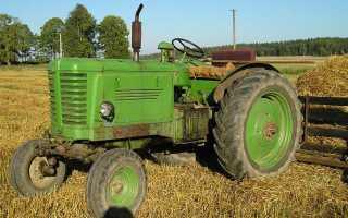 Модельный ряд тракторов МТЗ Беларус