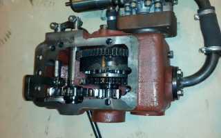 Ходоуменьшитель МТЗ 82: типы конструкций, ремонт понижающего редуктора