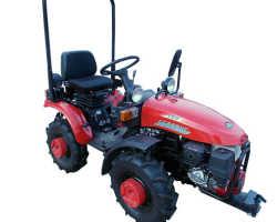 Особенности конструкции и технические характеристики трактора Беларус МТЗ 152