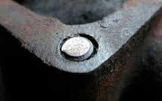 Способы выкручивания и высверливания сломанных шпилек и болтов