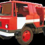 МП 403М2 пожарная