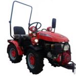 Мини-трактор МТЗ 112H-01