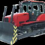 Трактор МТЗ 1502