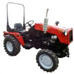 Трактор МТЗ 211