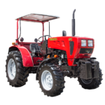 трактор МТЗ 411