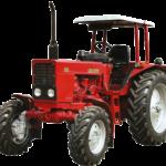 трактор МТЗ 512