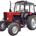 трактор МТЗ 570