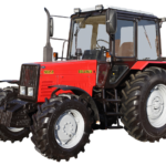 трактор МТЗ 592.2