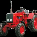 трактор МТЗ 812