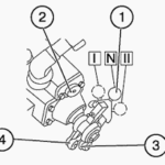 кран позиционного регулятора