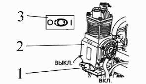 компрессор МТЗ 80