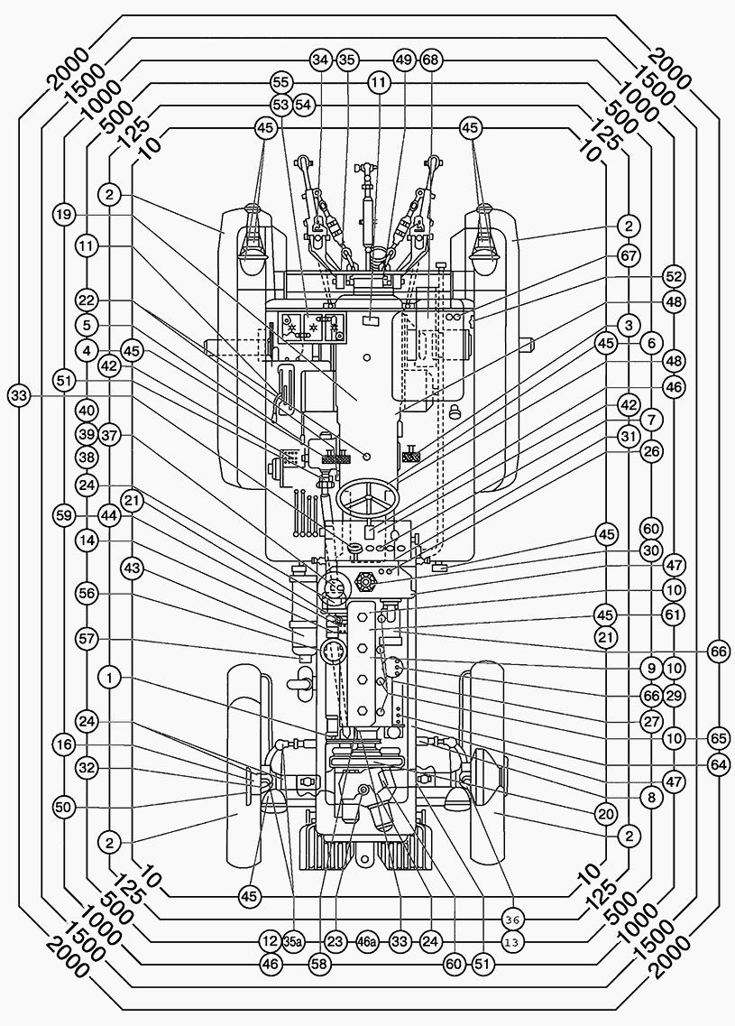 Схема смазки