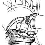 Корпус верхней конической пары ПВМ МТЗ