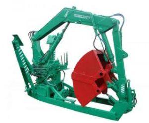 Комплект грейферного оборудования