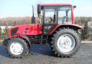 трактор МТЗ 920.4