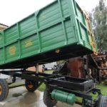 прицеп трактора МТЗ 82
