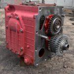 коробка передач МТЗ 80