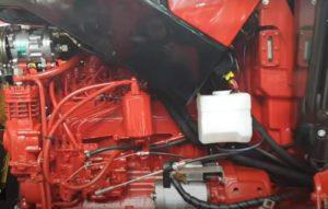 двигатель трактора МТЗ 82.3