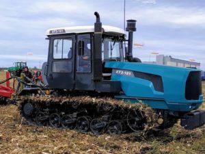 Трактор ХТЗ-181.20