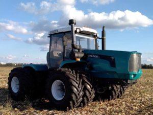 Трактор ХТЗ-243К