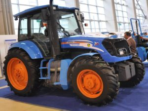 Трактор ТК-85