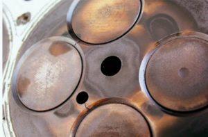 Попадание охлаждающей жидкости в цилиндр двигателя