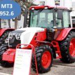 трактор Беларус 952.6