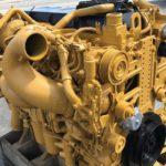 Двигатель Caterpillar C13