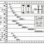 Переключение передач МТЗ 922