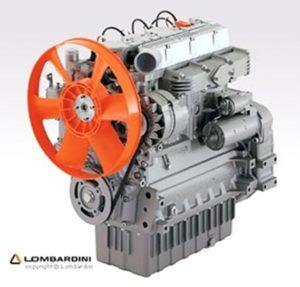 Двигатель Ломбарджини трактора МТЗ 422