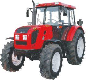 Трактор Беларус 922.4