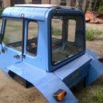Кабина малая трактора Беларус